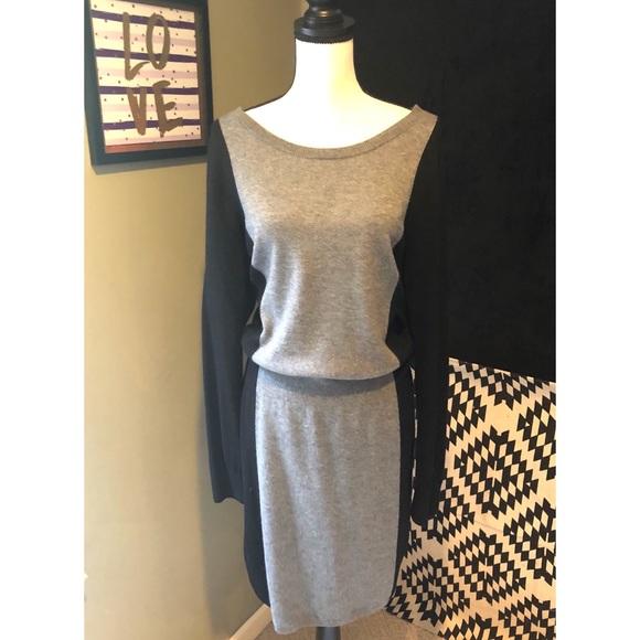 LOFT Dresses & Skirts - Loft - Sweater Dress